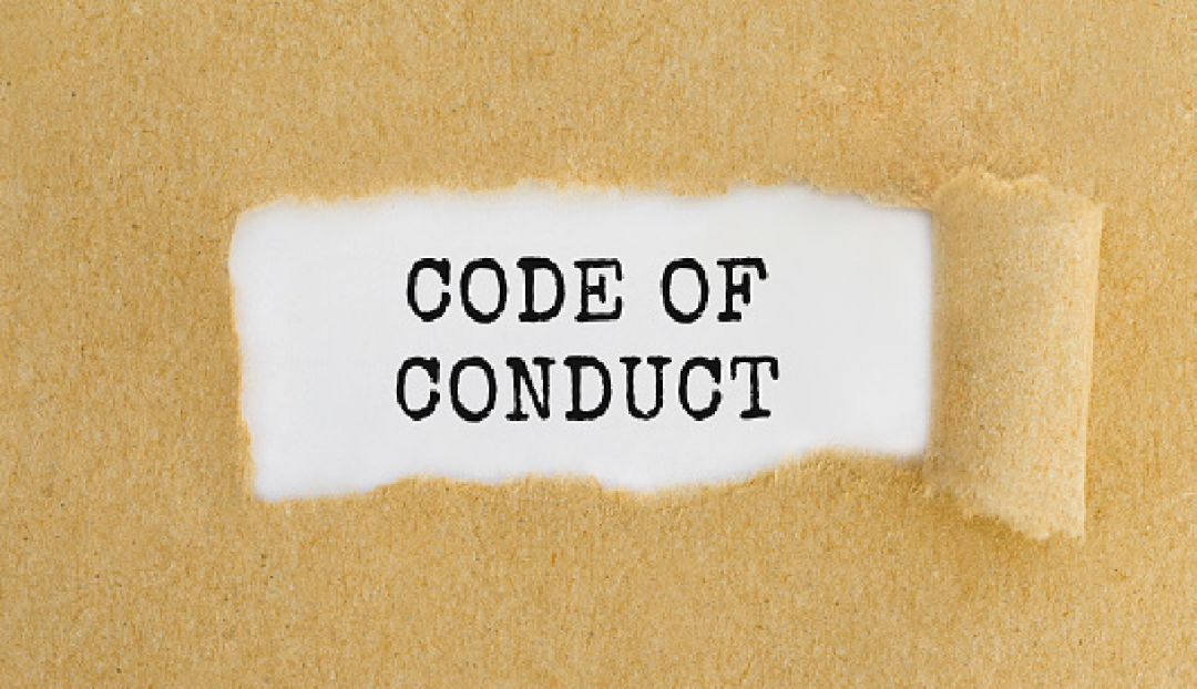 Board of Trustees Code of Conduct – Hays