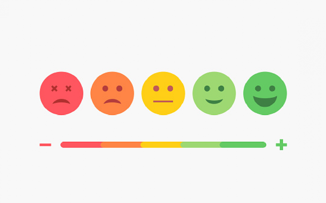 Traditional (But Not Recommended) Superintendent Rating Scale